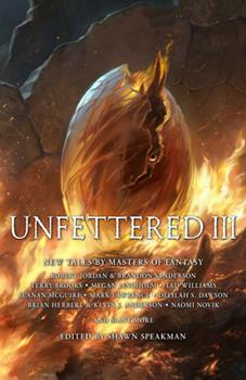 Unfettered III - Book #15.3 of the Dune Universe