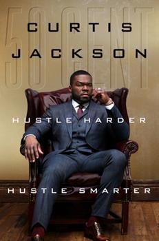 Hardcover Hustle Harder, Hustle Smarter Book