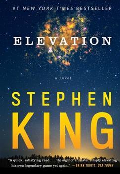 Paperback Elevation Book