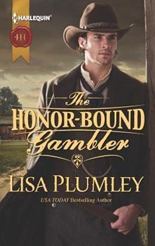Mass Market Paperback The Honor-Bound Gambler Book