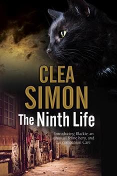 The Ninth Life - Book #1 of the Blackie and Care