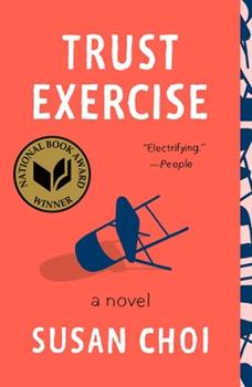 Paperback Trust Exercise : A Novel Book