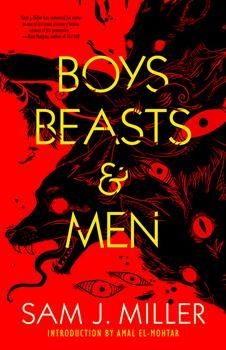 Paperback Boys, Beasts, & Men Book