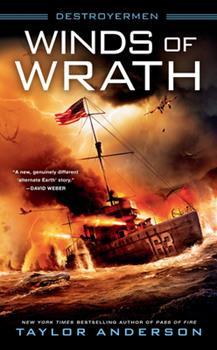 Mass Market Paperback Winds of Wrath Book