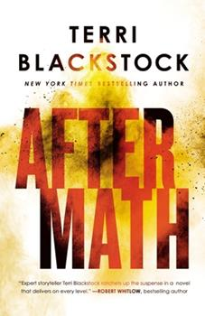 Hardcover Aftermath Book