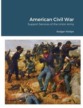 Paperback American Civil War Book