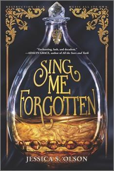 Paperback Sing Me Forgotten Book