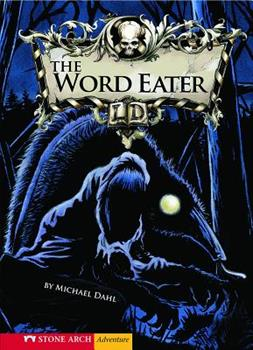 The Word Eater (Zone Books) - Book  of the Library of Doom