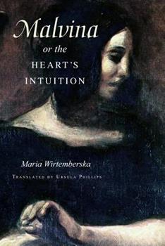 Malvina, or the Heart's Intuition - Book  of the Klasyka Literatury Polskiej i Obcej