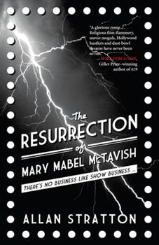 The Resurrection of Mary Mabel McTavish 1459708490 Book Cover