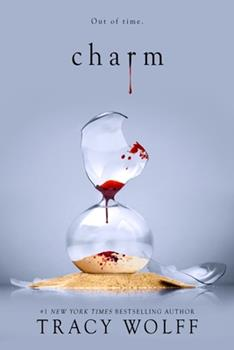 Charm - Book #5 of the Crave