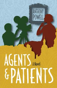 Agents and Patients 0140018409 Book Cover