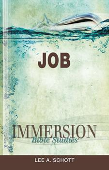 Immersion Bible Studies | Job - Book  of the Immersion Bible Studies