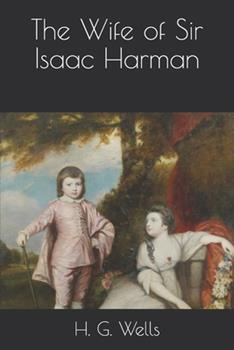 Paperback The Wife of Sir Isaac Harman Book