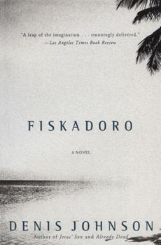 Fiskadoro 0394743679 Book Cover