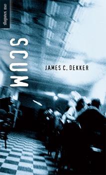 Scum (Orca Soundings) 1551439247 Book Cover