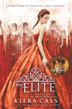 The Elite 0062059971 Book Cover