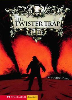 The Twister Trap (Zone Books) - Book  of the Library of Doom