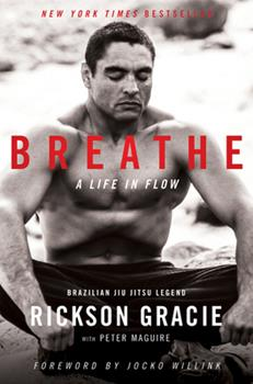 Hardcover Breathe: A Life in Flow Book