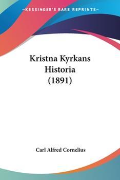 Paperback Kristna Kyrkans Historia Book