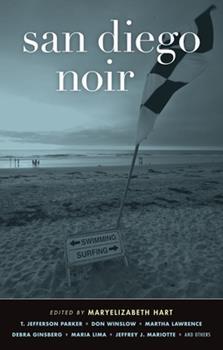 San Diego Noir - Book  of the Akashic noir