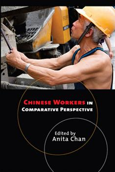 Hardcover Chinese Workers in Comparative Perspective Book
