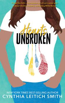Hearts Unbroken 143287473X Book Cover