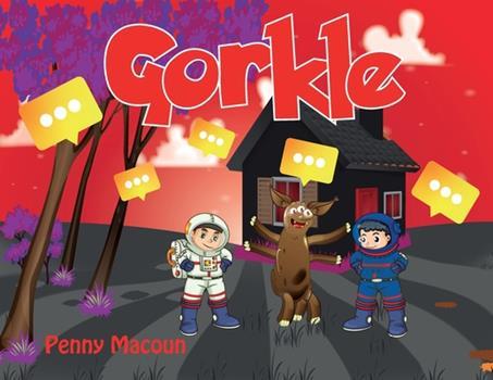 Paperback Gorkle Book