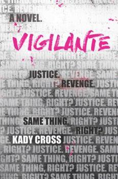 Vigilante 0373211775 Book Cover
