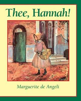 Paperback Thee Hannah Book