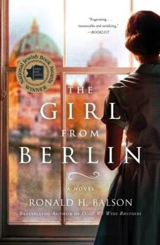 The Girl from Berlin : A Novel - Book #5 of the Liam Taggart & Catherine Lockhart