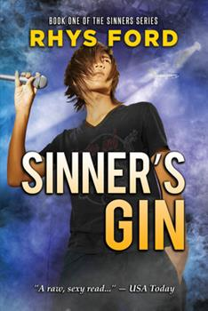Sinner's Gin - Book #1 of the Sinners