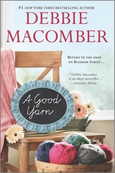 Paperback A Good Yarn Book
