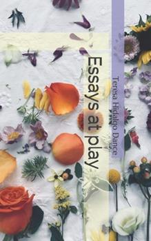 Paperback Essays at Play Book