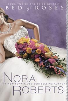 Paperback Bed of Roses Book
