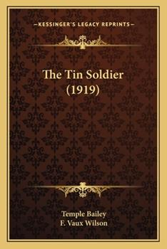 Paperback The Tin Soldier Book