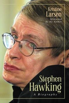 Stephen Hawking: A Biography - Book  of the Greenwood Biographies