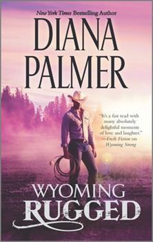 Mass Market Paperback Wyoming Rugged: A Western Romance Book