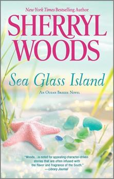 Mass Market Paperback Sea Glass Island Book