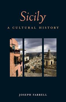 Paperback Sicily: A Cultural History Book