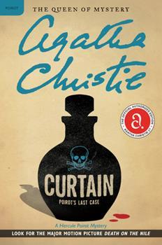 Curtain: Poirot's Last Case - Book #42 of the Hercule Poirot