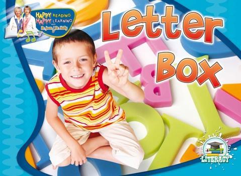 Letter Box 1615901914 Book Cover