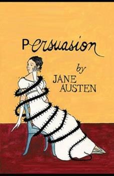Paperback Persuasion Illustrated. Book