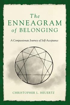 Paperback The Enneagram of Belonging : A Compassionate Journey of Self-Acceptance Book