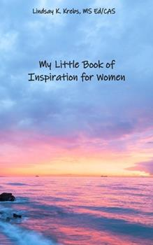 Paperback My Little Book of Inspiration for Women Book