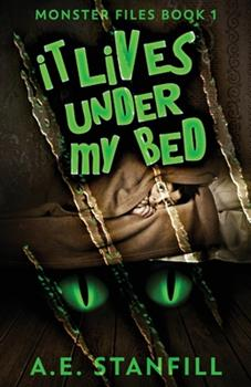 Paperback It Lives Under My Bed Book