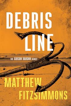 Debris Line - Book #4 of the Gibson Vaughn