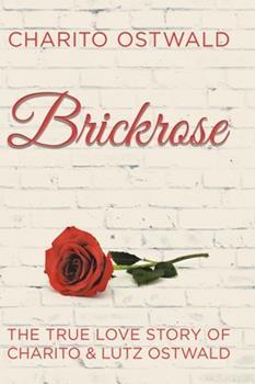 Hardcover Brickrose Book