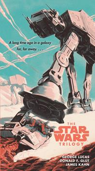 The Star Wars Trilogy - Book  of the Star Wars: Novelizations