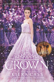 The Crown 0062458868 Book Cover